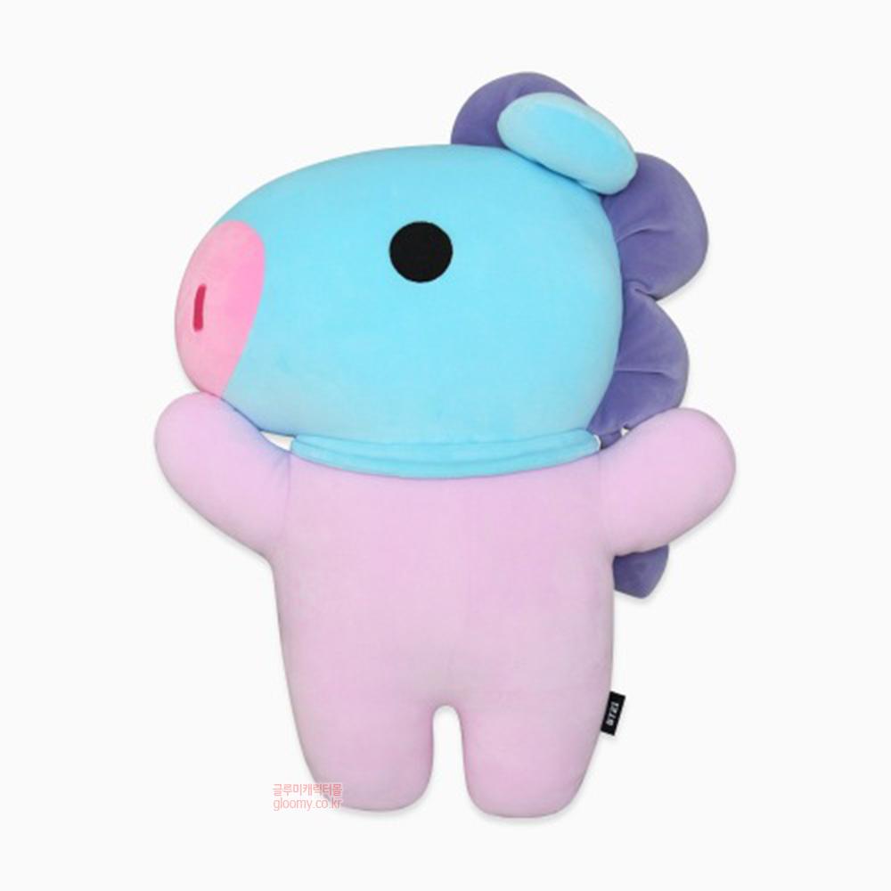방탄소년단굿즈(방탄소년단인형)BTS 베이비 망 안아줘 인형 983128
