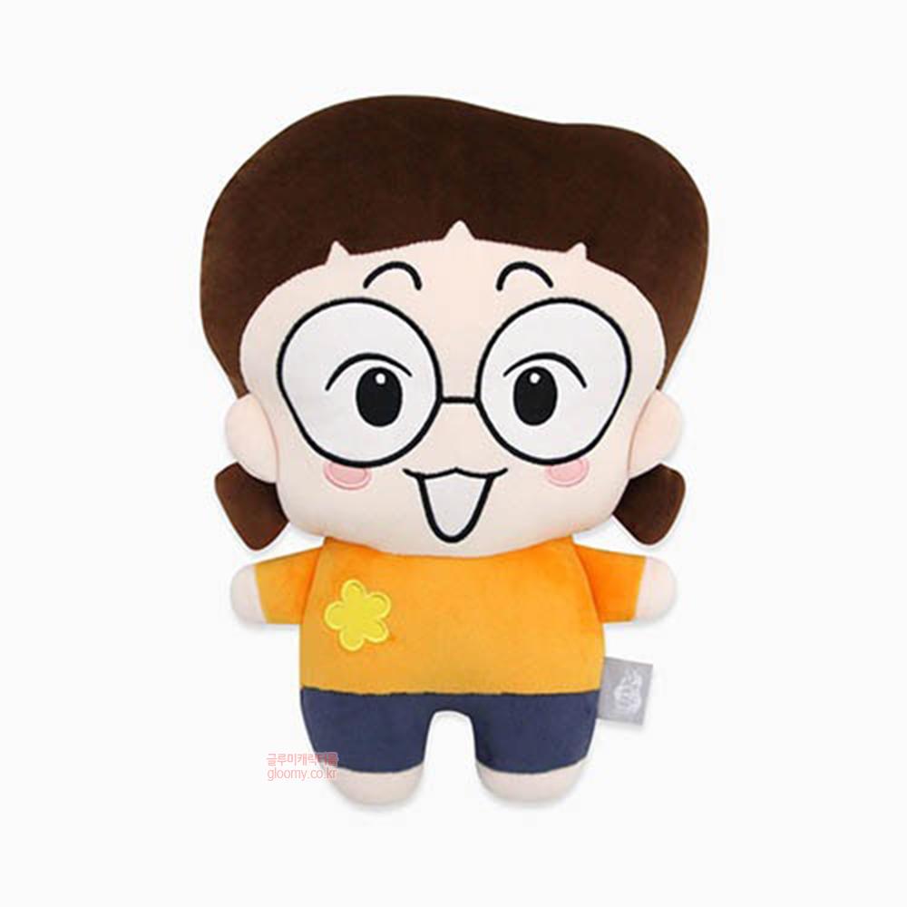 흔한남매흔한남매 에이미 허그미 캐릭터 인형 쿠션 982251