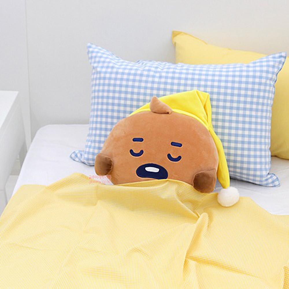 방탄소년단인형(방탄소년단굿즈)BTS 슈키 소중해 캐릭터 인형 쿠션(드림) 984378