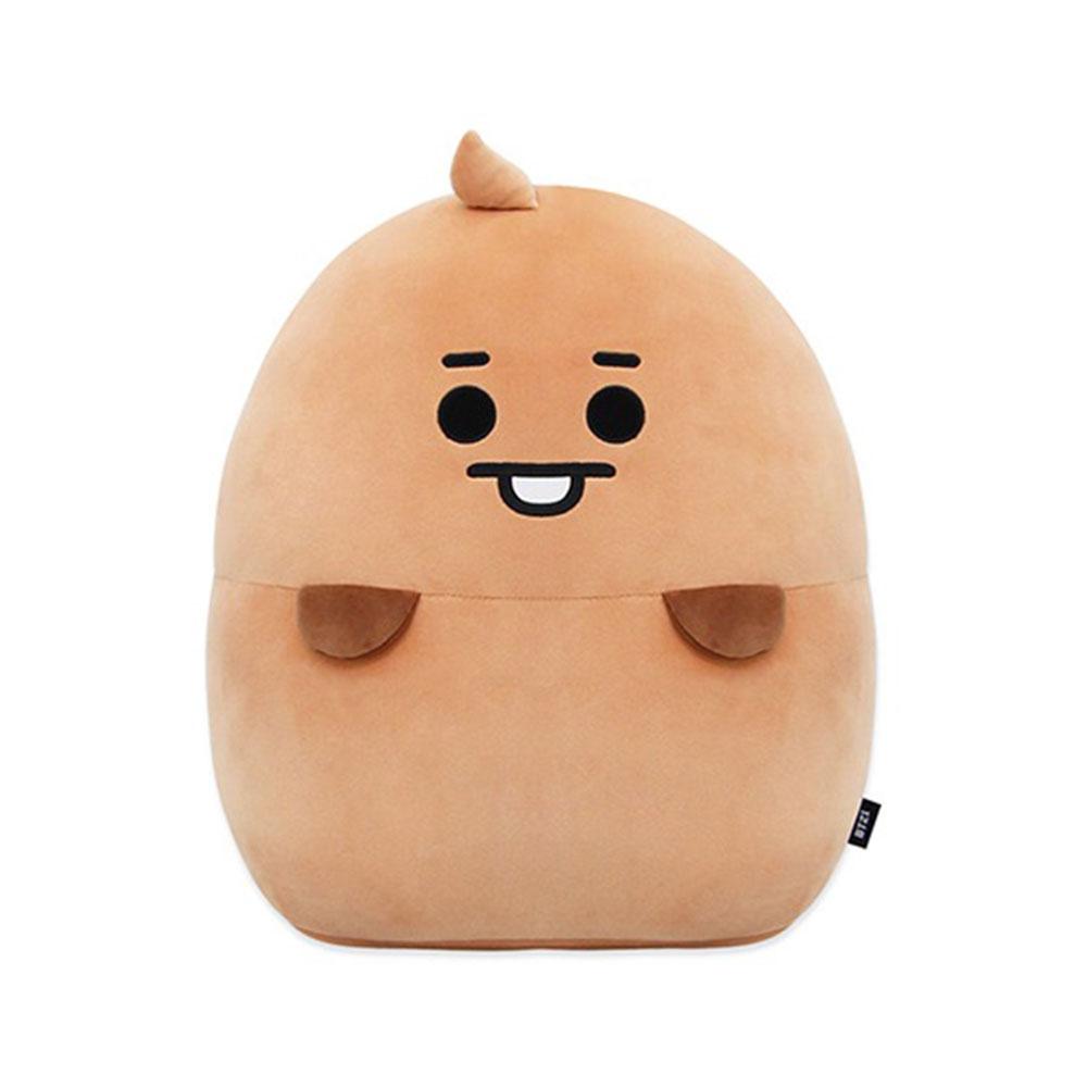 방탄소년단굿즈(방탄소년단굿즈)BT21 편안해 인형 쿠션(슈키) 985382