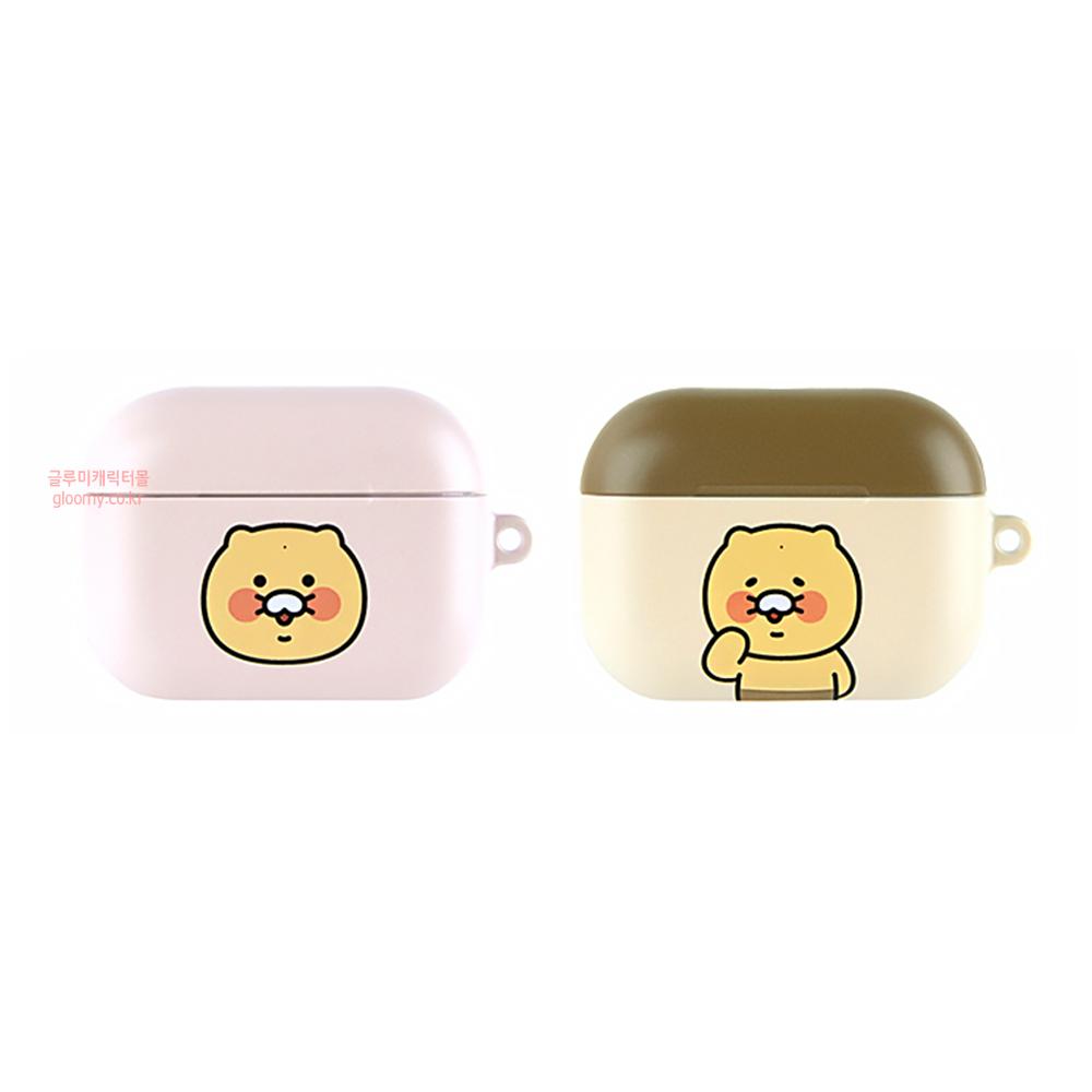 카카오프렌즈카카오프렌즈 춘식이 캐릭터 에어팟프로케이스 339810